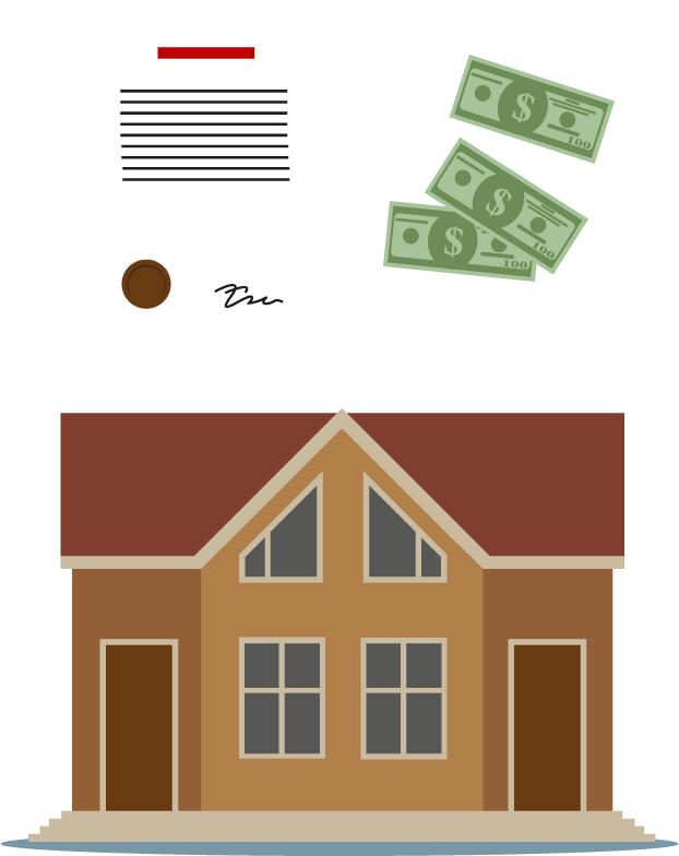 Legal, financial, and real estate interests